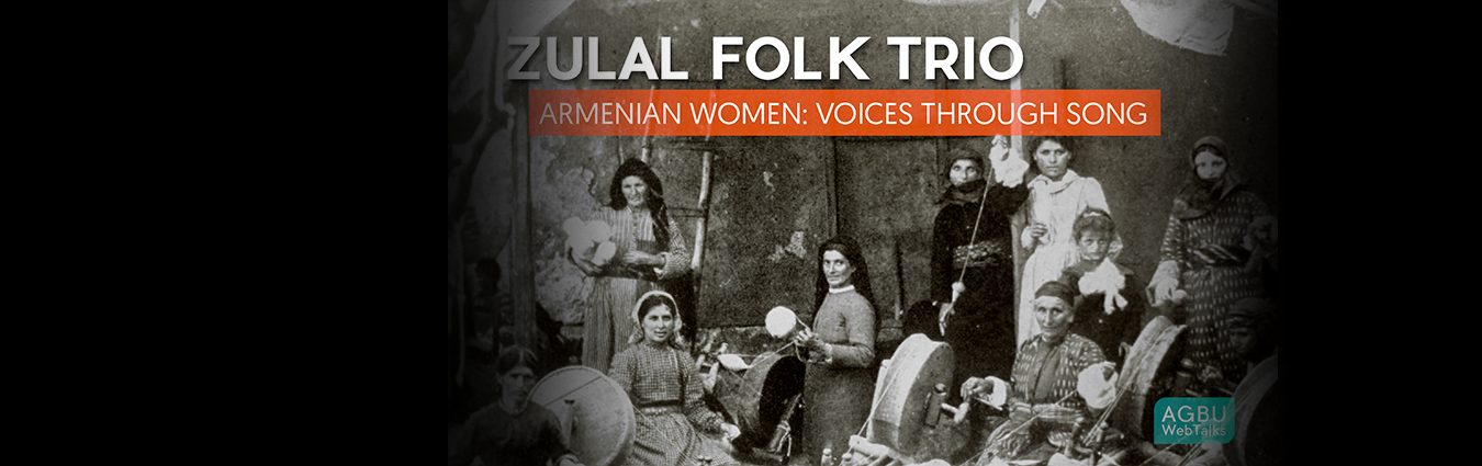 Armenian Women: Voices Through Song