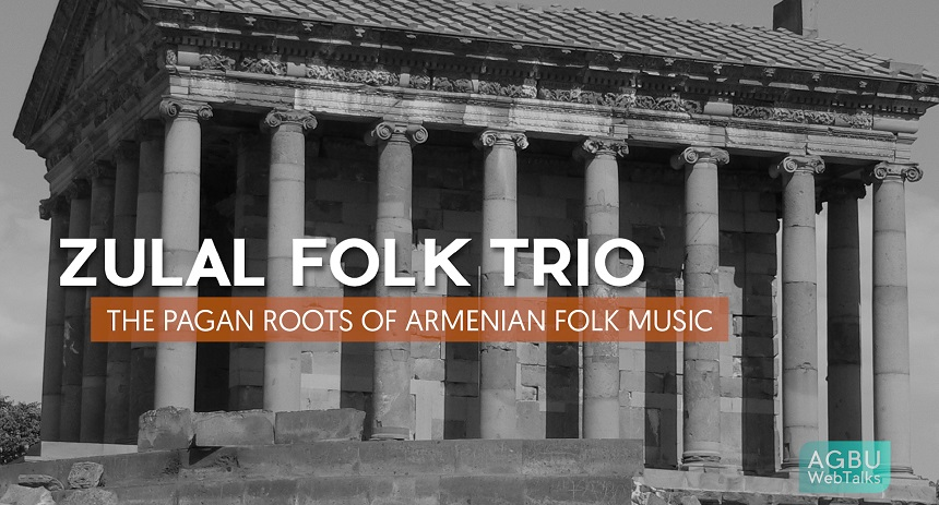 The Pagan Roots of Armenian Folk Music