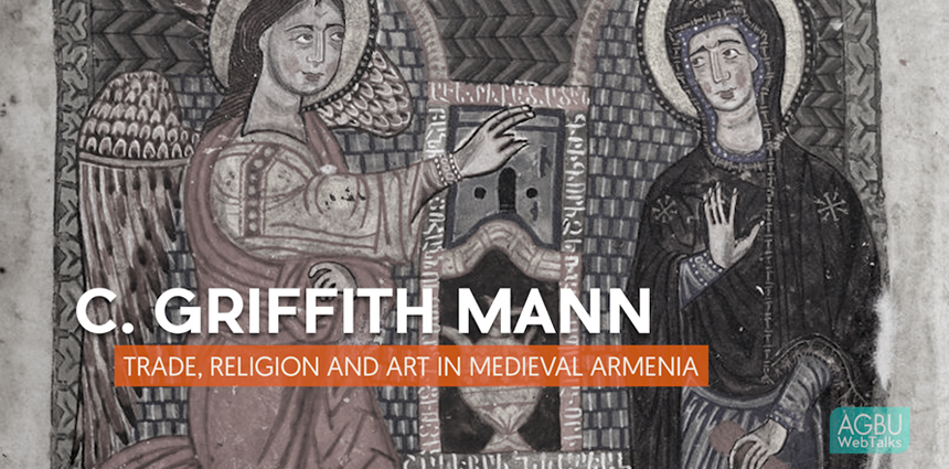 Trade, Religion and Art in Medieval Armenia